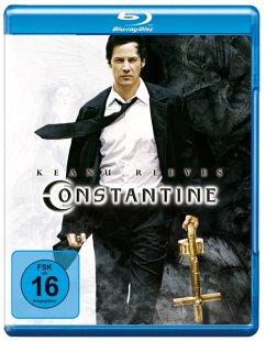 Constantine - Keanu Reeves,Rachel Weisz,Shia Labeouf