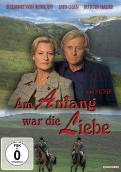Am Anfang war die Liebe - Suzanne Von Borsody/Rutger Hauer