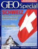 GEO Special Schweiz