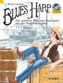 Blues Harp, m. 2 Audio-CDs
