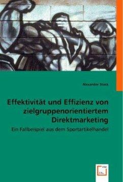 Effektivität und Effizienz von zielgruppenorien...