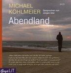 Abendland, 24 Audio-CDs