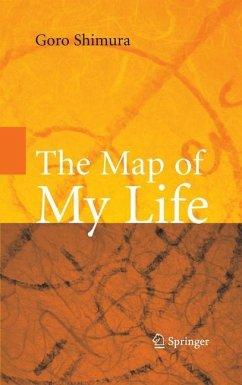The Map of My Life - Shimura, Goro