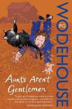 Aunts Aren´t Gentlemen