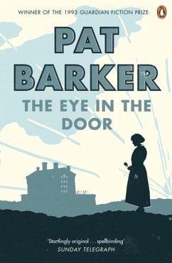 The Eye in the Door - Barker, Pat