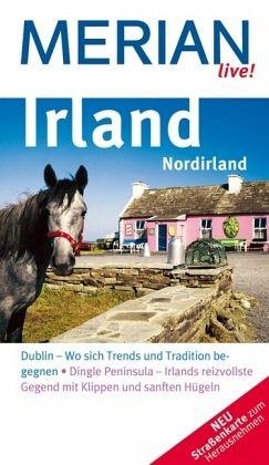 Merian live! Irland, Nordirland - Skrentny, Werner