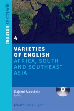 Africa, South and Southeast Asia - Mesthrie, Raj (ed.)