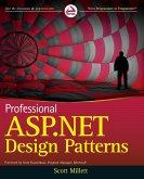 Professional ASP.NET Design Pa