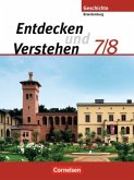 Entdecken und Verstehen 7./8. Schuljahr. Schülerbuch. Brandenburg