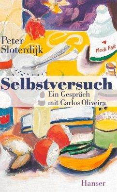 Selbstversuch - Sloterdijk, Peter