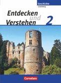 Entdecken und Verstehen 2. Schülerbuch. Technischer Sekundarunterricht Luxemburg
