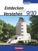 Entdecken und Verstehen 9./10. Schuljahr. Schülerbuch. Brandenburg