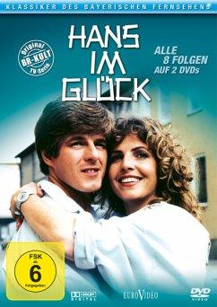 Hans im Glück - Folgen 01-08 (2 DVDs) - Horst Kummeth/Michaela May