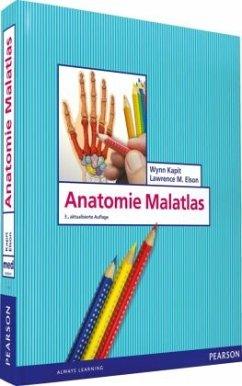 Anatomie Malatlas - Kapit, Wynn;Elson, Lawrence M.