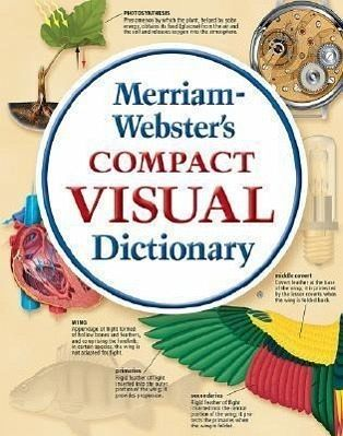 merriam webster 39 s compact visual dictionary englisches. Black Bedroom Furniture Sets. Home Design Ideas