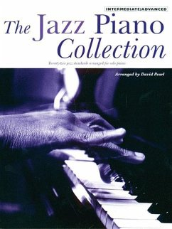 The Jazz Piano Collection: Intermediate/Advanced