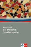 Handbuch des englischen Sprachgebrauchs Neubearbeitung