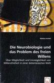 Die Neurobiologie und das Problem des freien Willens