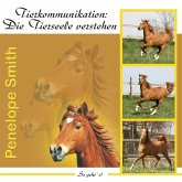 Tierkommunikation, 2 Audio-CD