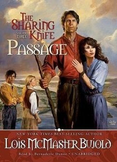 Passage - Bujold, Lois McMaster