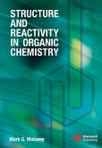 Structure Reactivity Organic Chemistry