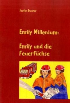 Emily Millenium - Brunner, Stefan