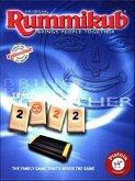 Original Rummikub (Spiel), voyager, in Spielebox