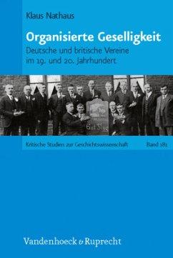 Organisierte Geselligkeit - Nathaus, Klaus