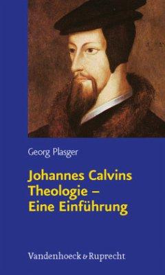 Johannes Calvins Theologie - Eine Einführung - Plasger, Georg