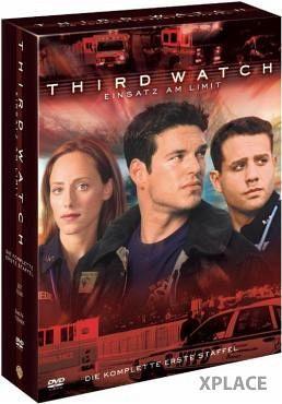 Third Watch - Die komplette erste Staffel (6 DVDs)