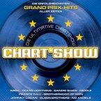 Grand Prix-Hits, 2 Audio-CDs. Die erfolgreichsten Grand Prix-Hits aller Zeiten, 2 Audio-CDs / Die Ultimative Chartshow, Audio-CDs