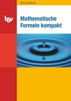 Mathematische Formeln kompakt