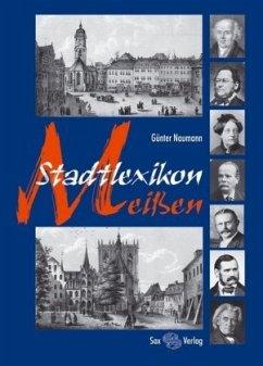 Stadtlexikon Meißen