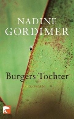 Burgers Tochter - Gordimer, Nadine