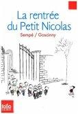 La rentrée du Petit Nicolas