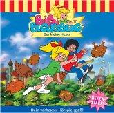 Der kleine Hexer / Bibi Blocksberg Bd.17 (1 Audio-CD)