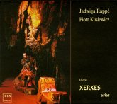 Arien Aus Xerxes Hwv 40
