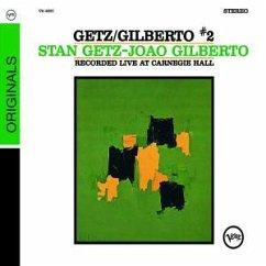 Getz/Gilberto No.2 - Stan Getz/Joao Gilberto