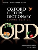 Oxford Picture Dictionary Second Edition: English-Brazilian Portuguese Edition