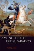 Saving Truth from Paradox