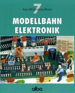 Modellbahn - Elektronik