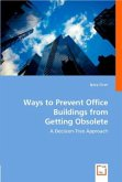 Ways to Prevent Office Buildings from Getting Obsolete