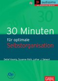 30 Minuten Selbstorganisation, 1 Audio-CD