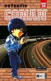 Detektiv Conan Bd.58