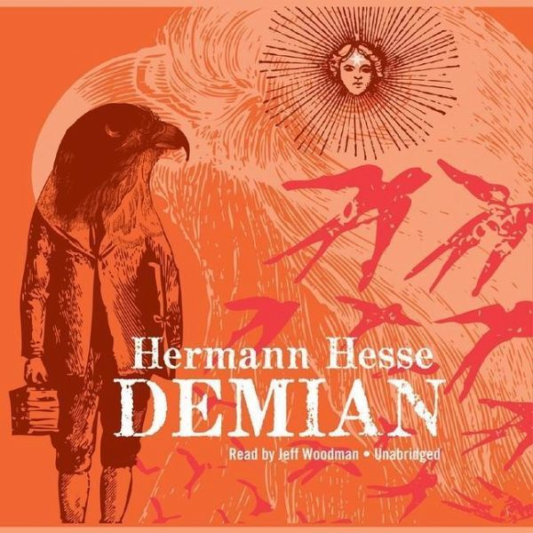 demian herman hesse Demian, by hermann hesse, is a semi-autobiographical bildungsroman—or coming-of-age novel—that follows the life of emil sinclair (hesse) from childhood to his time as a soldier in world war.