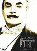 Agatha Christie - Poirot Collection 04 (3 DVDs)