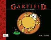 Garfield, Gesamtausgabe / Garfield Gesamtausgabe Bd.9