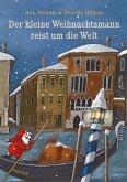 Der kleine Weihnachtsmann reist um die Welt