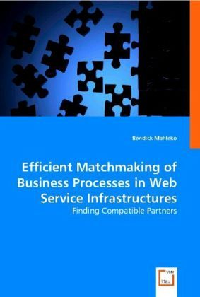 Business matchmaking services