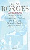Gesammelte Werke 10. Die Anthologien Werkausgabe
